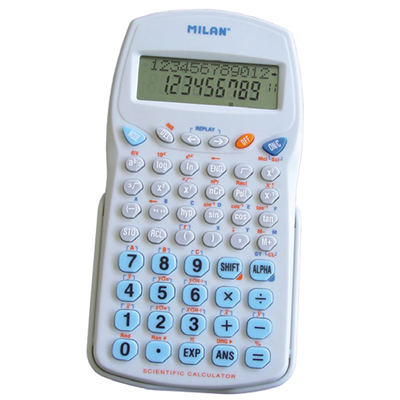 Calculator stiintific Milan 005