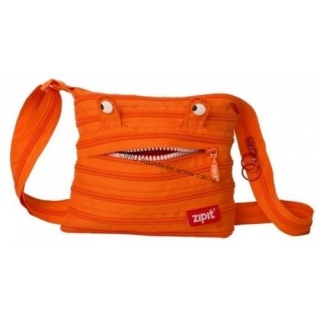 Geanta de umar ZIP..IT Monsters Mini - orange