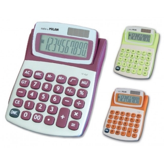 Calculator Milan 110