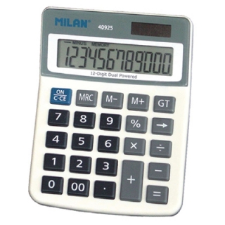 Calculator Milan 925