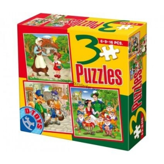 3 PUZZLE BASME 3 IN 1