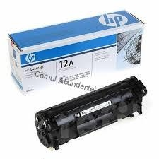 Cartus Toner Q2612A Original