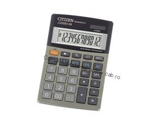 Calculator mare China 12 caractere