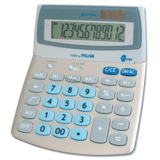 Calculator de birou Milan 512
